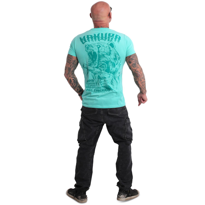Beast V02 T-Shirt