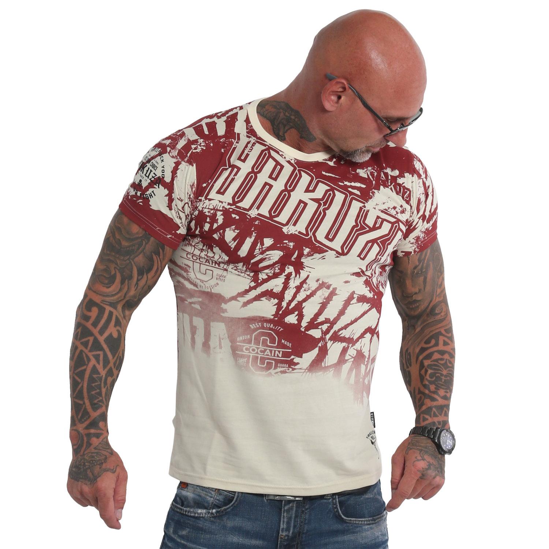 Life Allover T-Shirt
