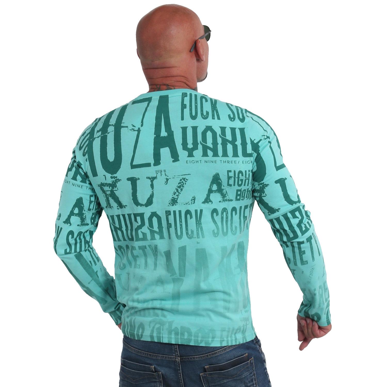 Fun Or Fight Longsleeve T-Shirt