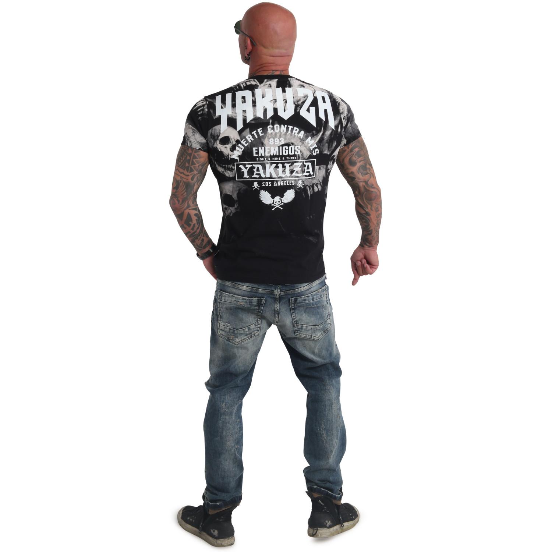 Muerte Skull V02 T-Shirt