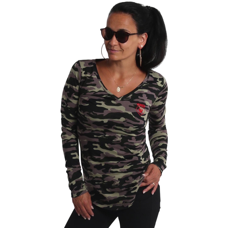 Conceal Longsleeve T-Shirt