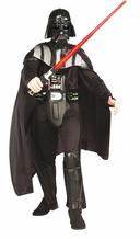 Darth Vader Kostüm Deluxe für Erwachsene - Star Wars