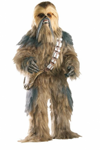 Star Wars Chewbacca Supreme Edition Kostüm – Sammler