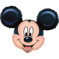 Folienballon Lizenzballon Mickey Mouse Balloon Disneyballon