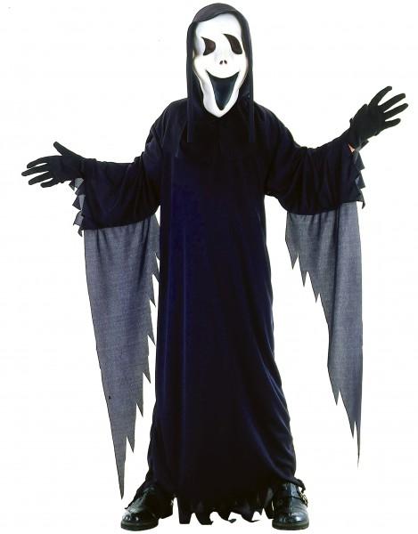 Geisterkostüm Ghostkostüm Karnevalskostüm Kinder Halloween