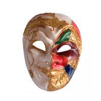 Venezia Maske Karnevalsmaske Venezianisch
