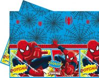 Partytischdecke Ultimate Spiderman