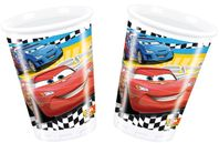 Partybecher Cars RSN
