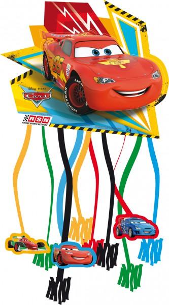 Partypinata Cars RSN