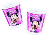 Partybecher Minnie Mouse