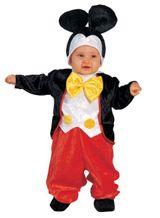 Babykostüm Mauskostüm Babykostüm Maus