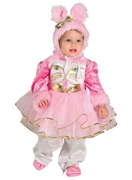 Babykostüm Kätzchenkostüm Katzenkostüm