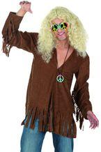 Westernkostüm Hippie-Indianer – Bild 2