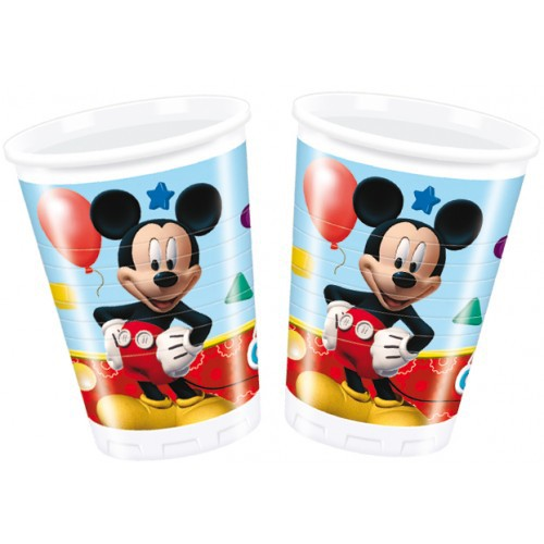 Partybecher Playful Mickey Mouse