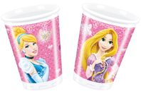 Partybecher Princess Glamour