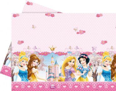 Partytischdecke Princess Glamour