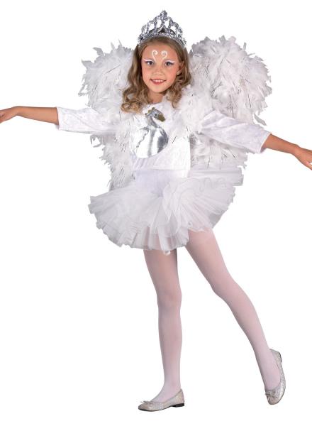 Schwanenkostüm White Swan Kostüm