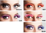 Wimpern Falsche Wimpern extra Volumen