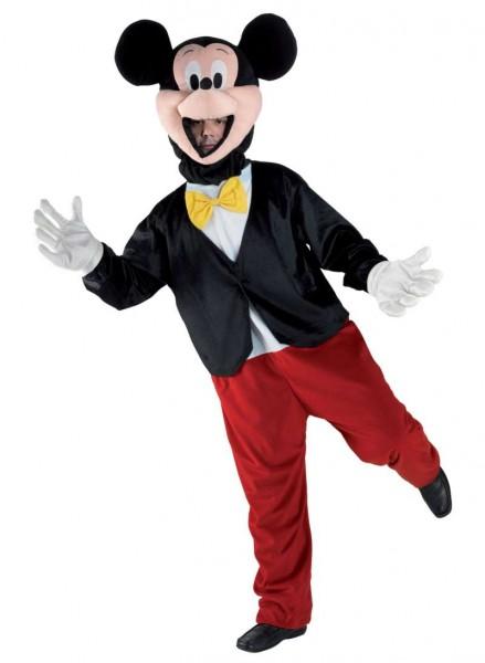 Herren Kostüm Maus: Micky Maus Kostüm Erwachsene