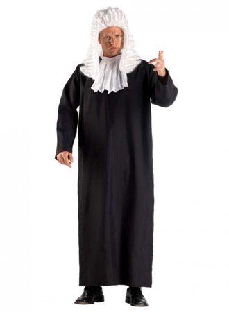 Richterrobe Richter Amtsrobe
