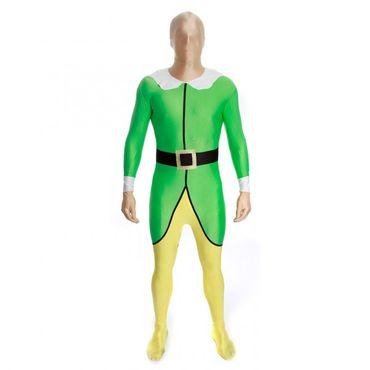 Morphsuit Ganzkörperanzug Elfenmorph Robinmorph