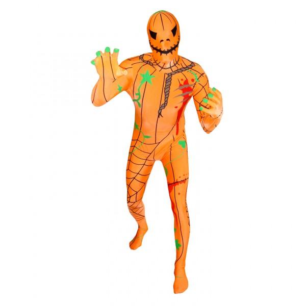 Morphsuit Pumpkinmorph Zombiemorphsuit Halloweenmorphsuit original