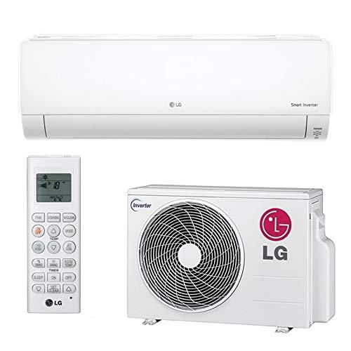 LG Splitklimasysteme