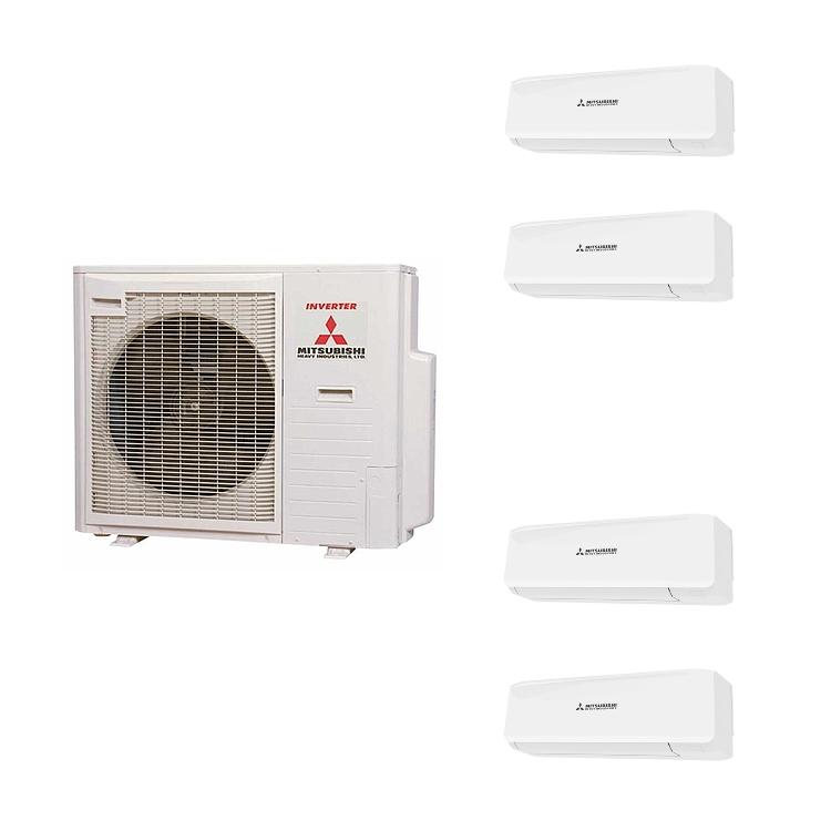MHI Multi Split Klimaanlagen
