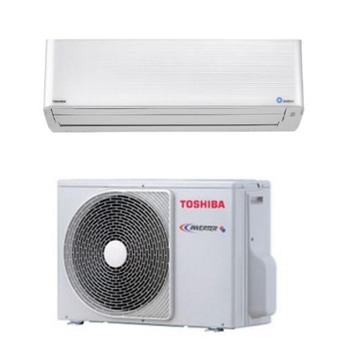 Toshiba Splitklimasysteme