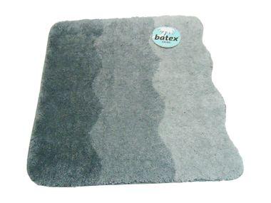 Badteppich Swing grau 70x120 cm von Batex