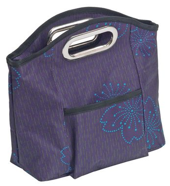 Handtasche, Shopper Try Purple – Bild 1