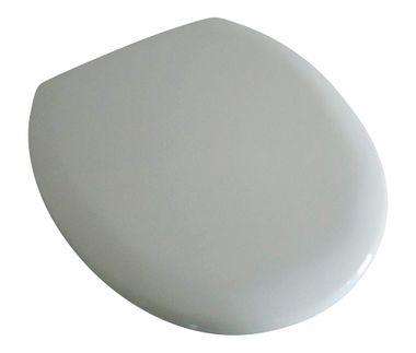 WC-Sitz Cordoba Farbe weiß
