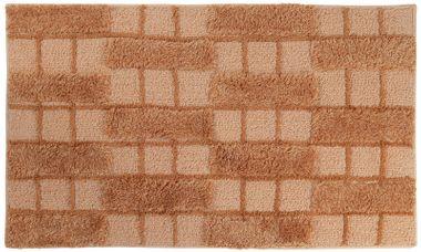 Badteppich Dalia sand 70x120cm  von Sanwood