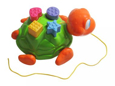 vtech Baby Funny Turtle