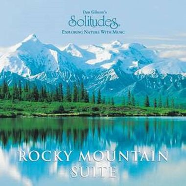 Wellness CD Rocky Mountain Suite