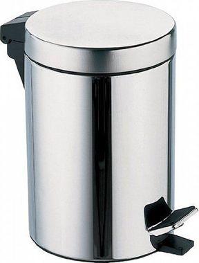 Treteimer FANO 5 Liter matt von SANWOOD