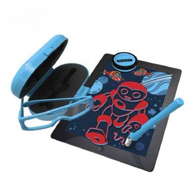 Digitales Malset für iPad  Crayola Digitools 3-D Pack – Bild 2