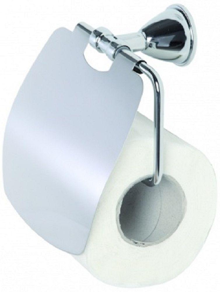feridras 8033237822635 wc papierrollenhalter mit deckel. Black Bedroom Furniture Sets. Home Design Ideas