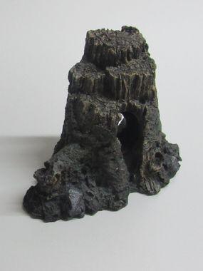 AQUARIUM DEKORATION Baumstumpf /Wurzel verschiedene Motive – Bild 3