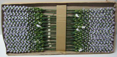 Kunstblumen Lavendel Deko-Blumen Deko-Lavendel 24 Stück – Bild 3