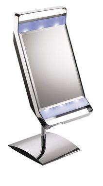 Standspiegel MAXIMA von NICOL LED-Beleuchtung Kosmetikspiegel – Bild 2