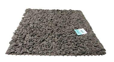 Batex Badteppich Loop Champignon  60x60cm  – Bild 1
