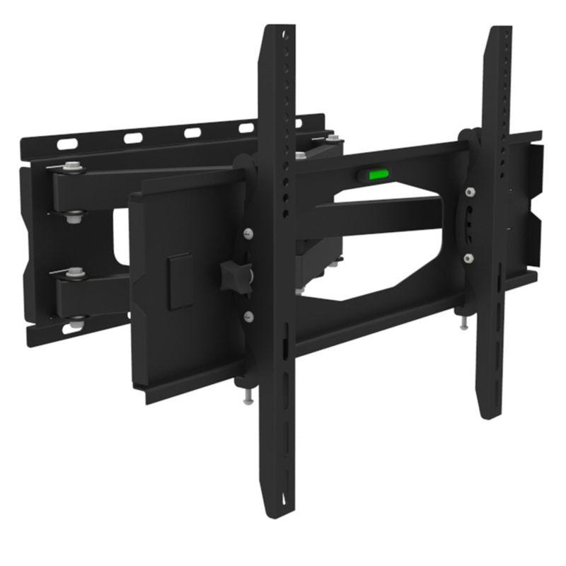 XOMAX XM-WH101 Flachbildschirm TV Wandhalterung mit integrierter Wasserwaage – Bild 9