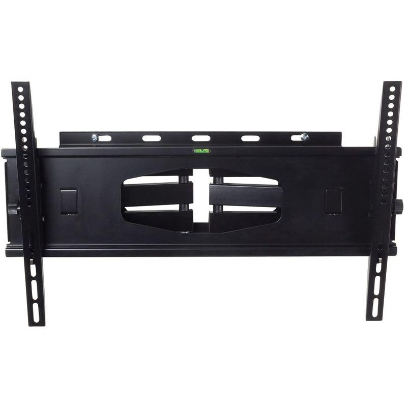 XOMAX XM-WH101 Flachbildschirm TV Wandhalterung mit integrierter Wasserwaage – Bild 4