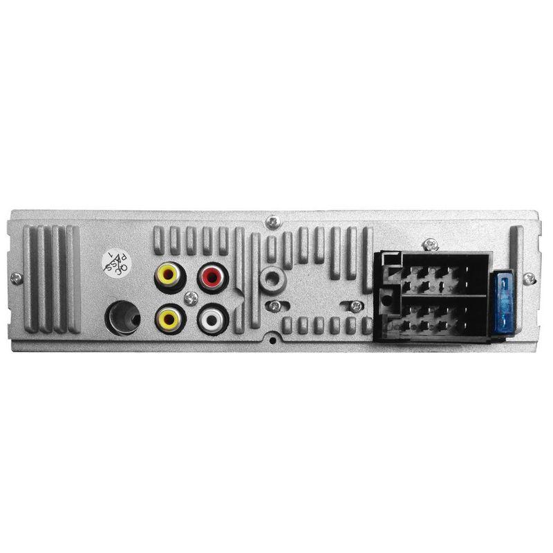 XOMAX XM-VRSU411 1 DIN Moniceiver Autoradio ohne CD-Laufwerk (B-Ware) – Bild 4