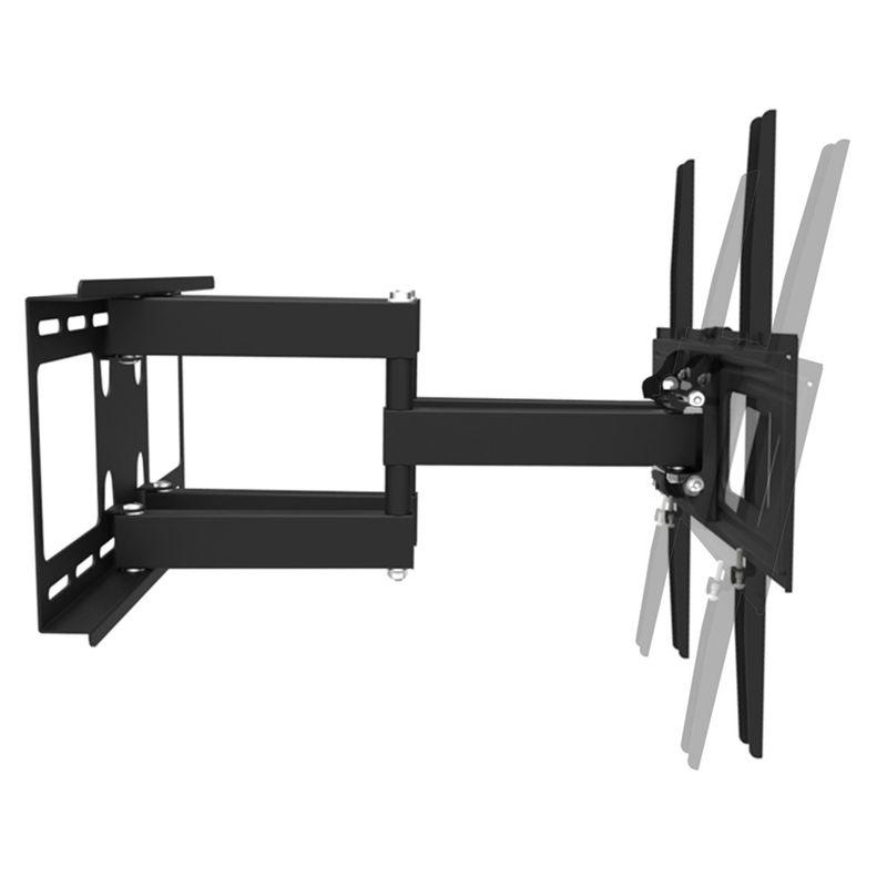 XM-WH105 XOMAX Flachbildschirm TV Wandhalterung – Bild 7