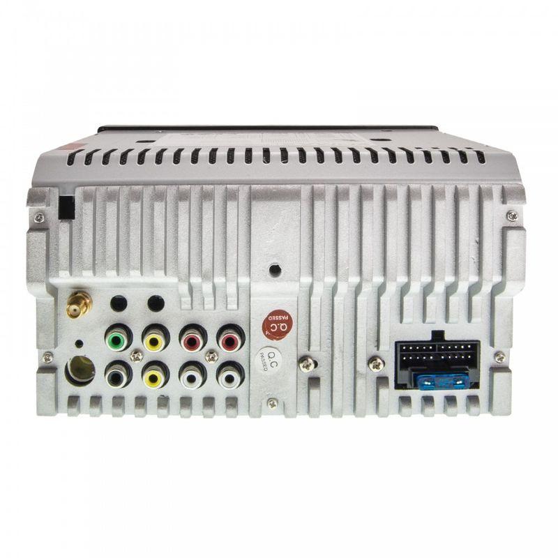 """XOMAX XM-VRSUN730 18cm/7"""" Naviceiver Autoradio ohne CD-Laufwerk mit BLUETOOTH (B-Ware) – Bild 5"""