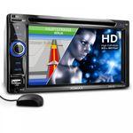 XOMAX XM-2DTSBN6220BT 2DIN Autoradio mit Navigation und Bluetooth (B-Ware) 001