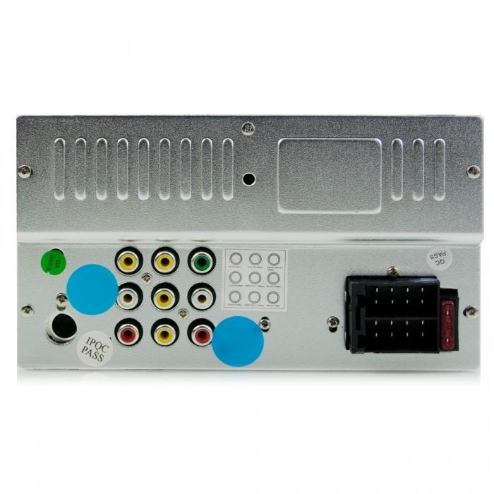 "XOMAX XM-2DTSB6209 15,7cm/6,2"" DVD-Moniceiver Autoradio BLUETOOTH (C-Ware) – Bild 5"