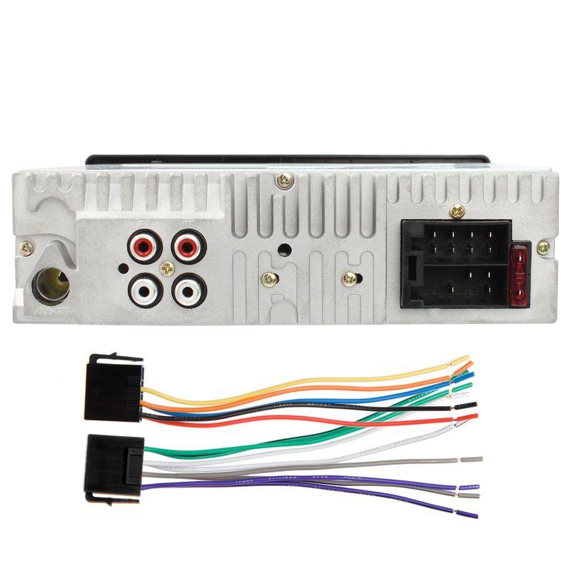 XOMAX XM-CDB621 CD Autoradio mit USB und SD-Slot (B-Ware) – Bild 5